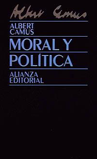Moral y politica