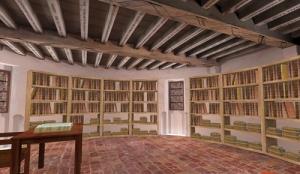 Biblioteca de Montaigne