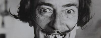Más Dalí