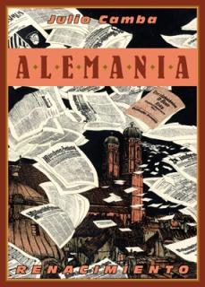 'Alemania', de Julio Camba